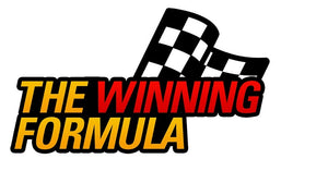 The Winning Formula team building activity where teams build and race remote control cars