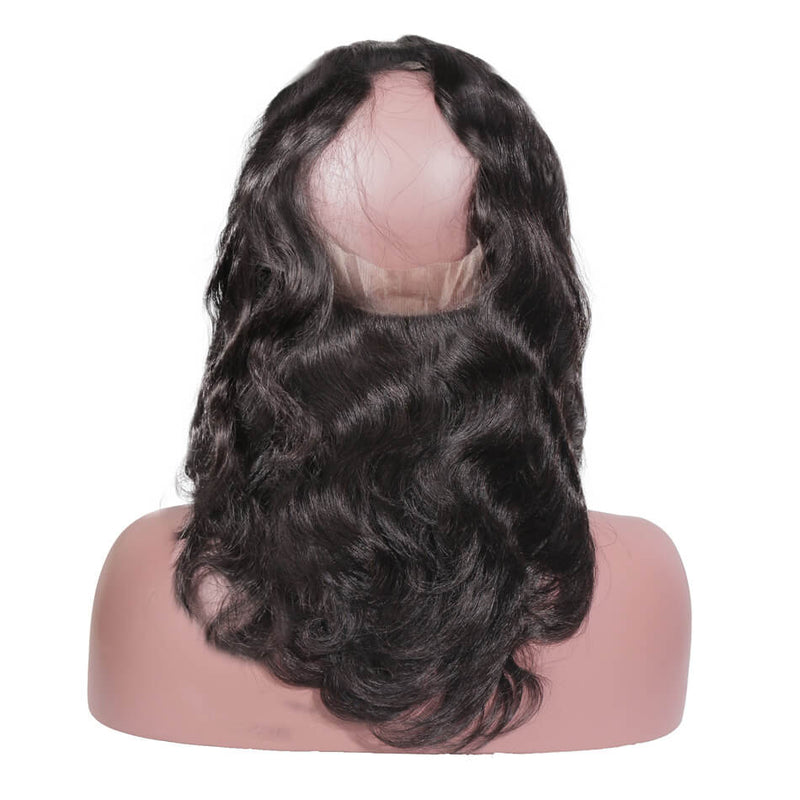FRONTALS 360 IN BODY WAVE