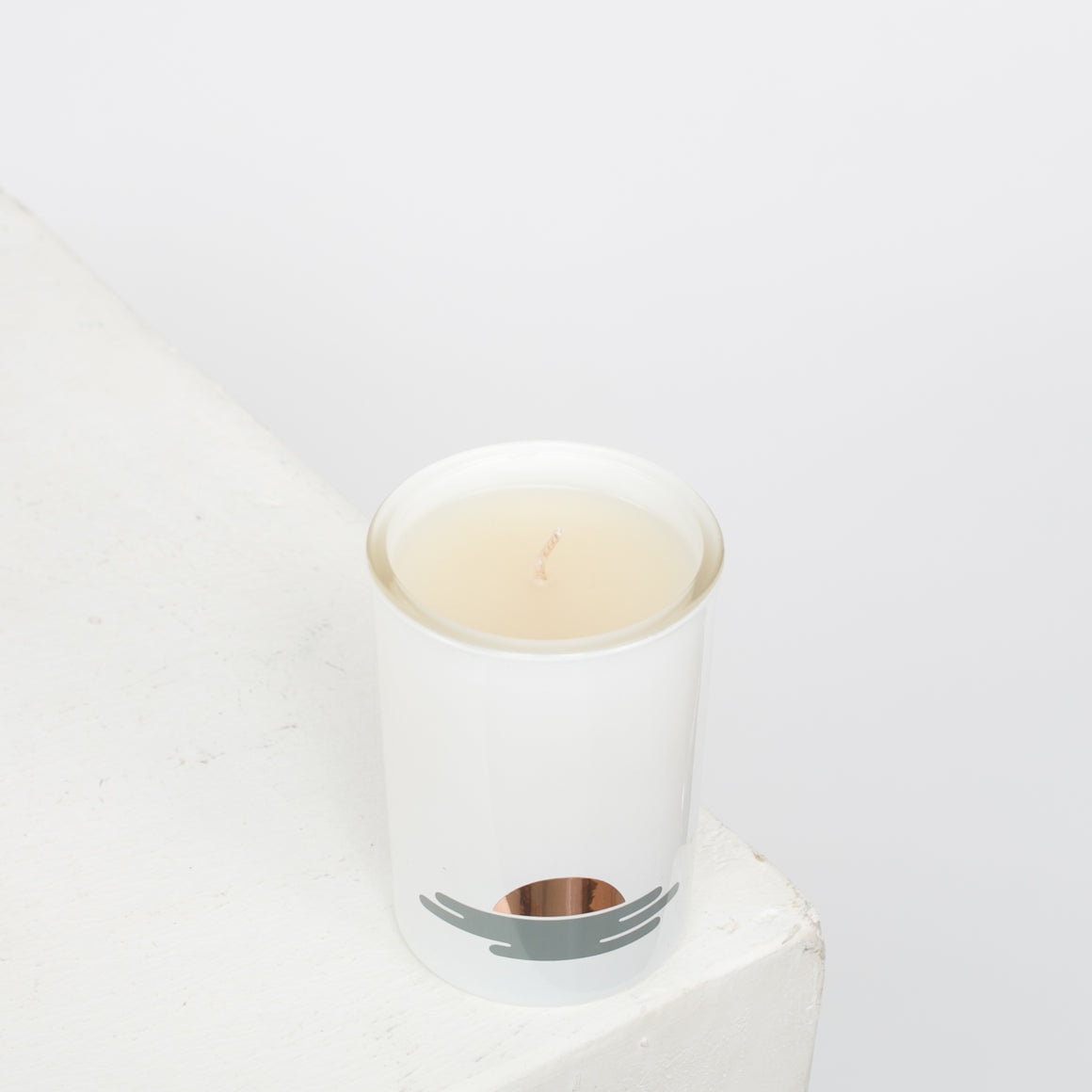 Mainely Manly Candle