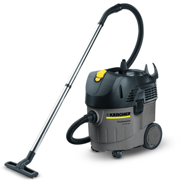 KARCHER NT 35/1 Tact All Purpose Vacuum Cleaner With Automatic Filter Clean 11848530