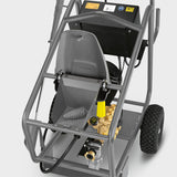 KARCHER Special Class HD 20/15-4 Cage Plus Cold Water High Pressure Cleaner 3 Phase With Dirtblaster 13539060