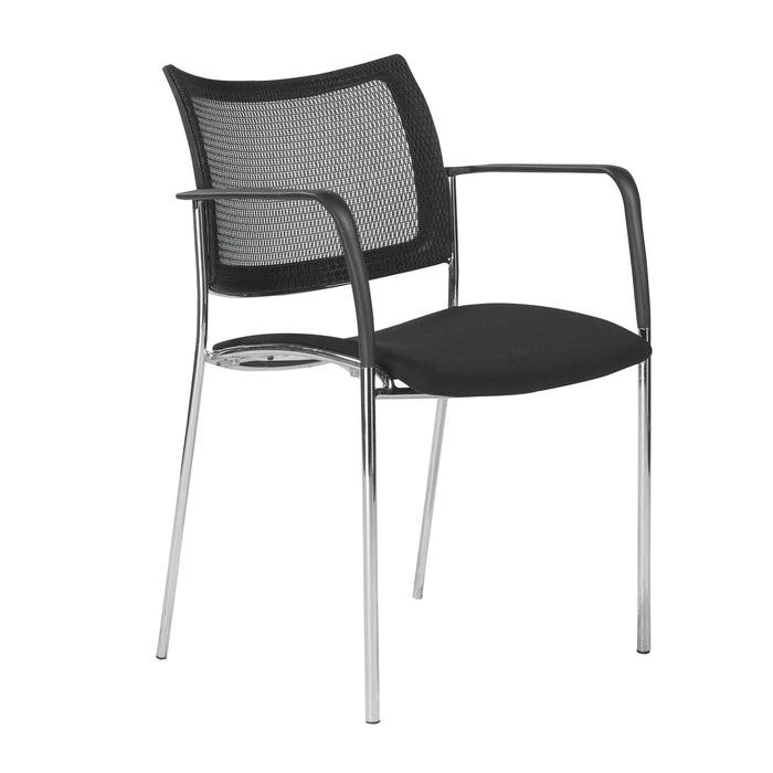 Vahn Visitor Chair (Set of 2)