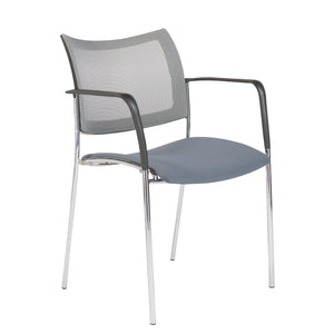 Vahn Visitor Chair (Set of 2) - Fast Ship Furniture