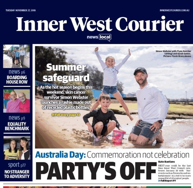 OUR INNER WEST COMMUNITY