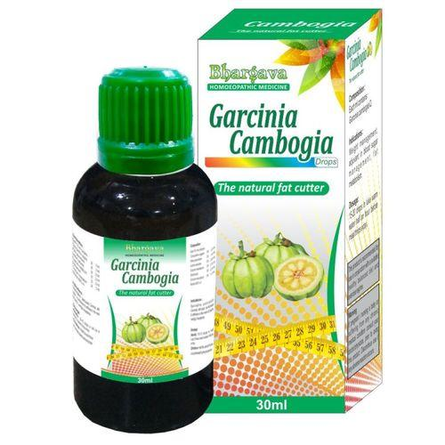 Bhargava Garcinia Cambogia Drops The natural Fat cutter (weight loss)