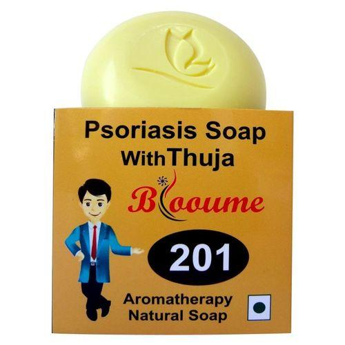 Blooume 201 Psoriasis soap with Thuja