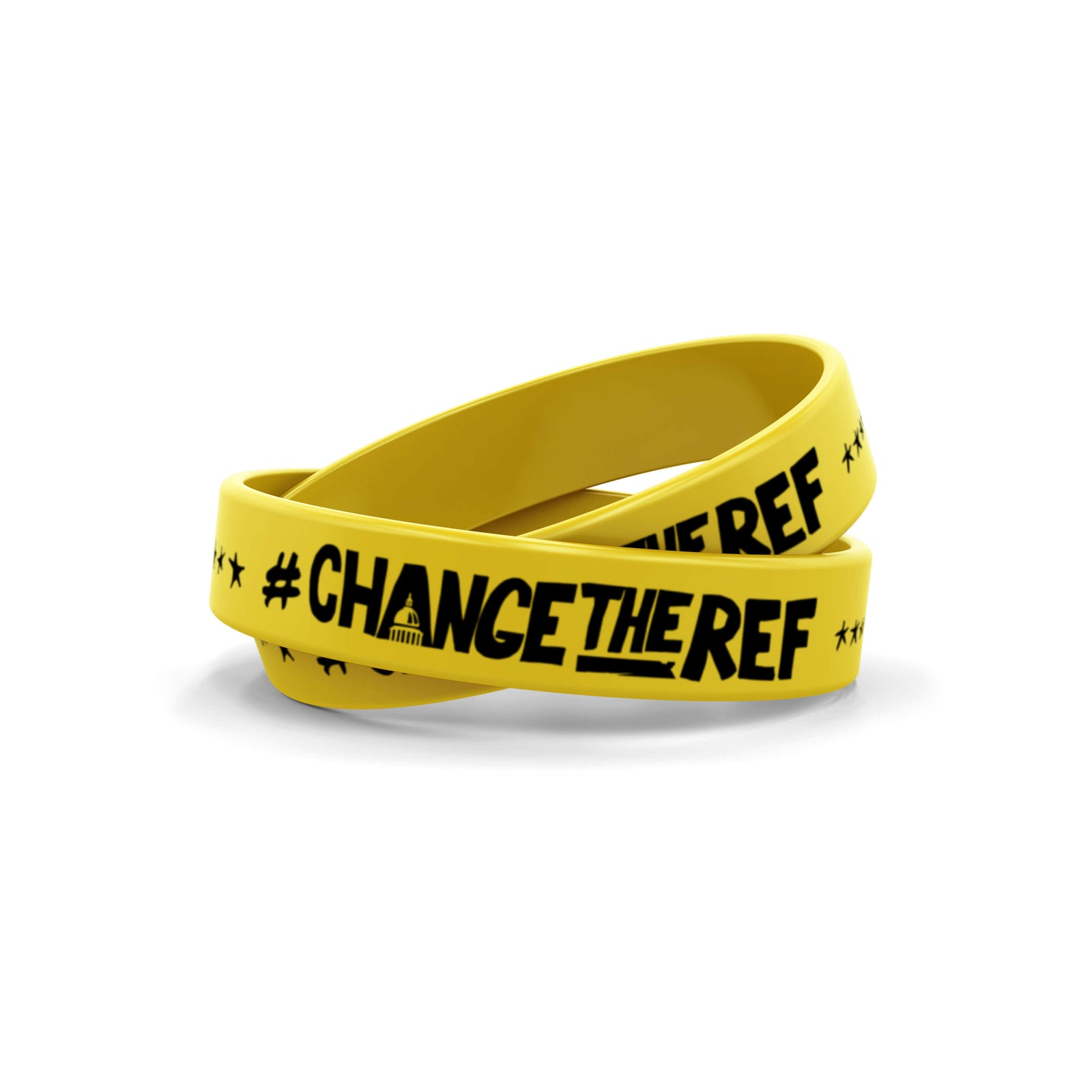 Change The Ref Wristband
