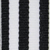 "1 1/2"" Skinny Stripe Novelty Ribbon"