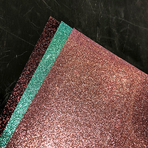HTV Glitter Vinyl Bundle - Glam Girl