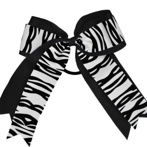 Bow-2-Layer Zebra -426