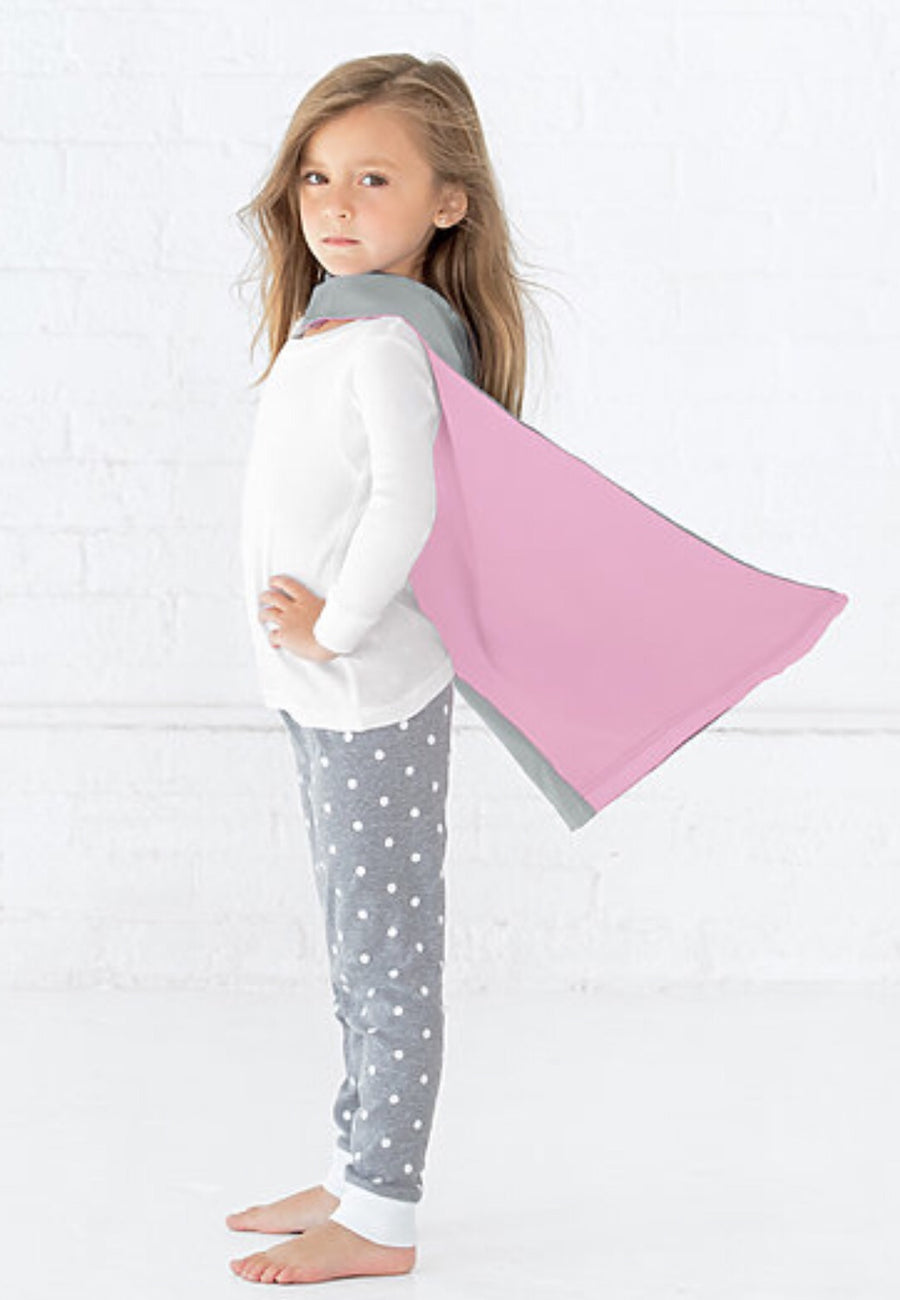 LAT Toddler Cape