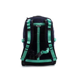 skingrowsback MIDPAK 23 litre Backpack Odyssey back