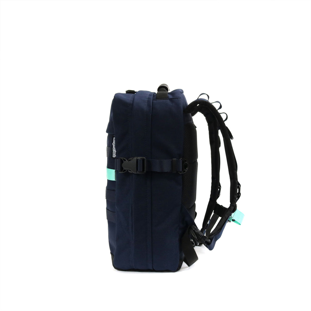 skingrowsback compak 16 litre backpack odyssey d right