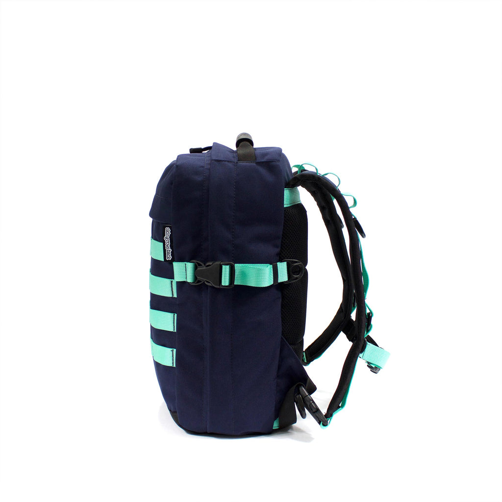 skingrowsback compak 16 litre backpack odyssey right