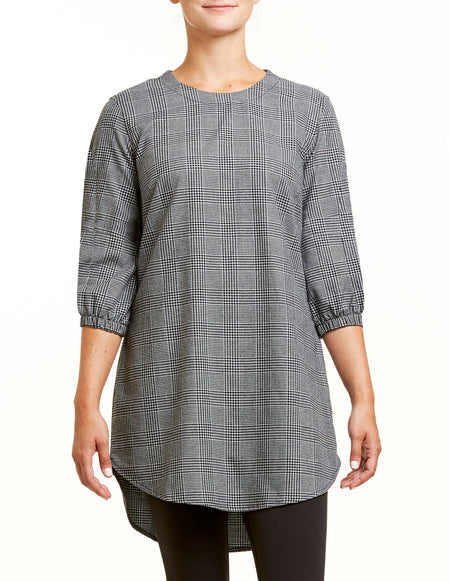 TUNIQUE GEO||GEO TUNIC