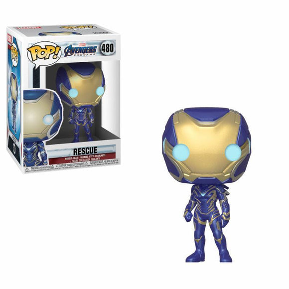 Avengers: Endgame POP! Movies Vinyl Figure Rescue (pre-order)