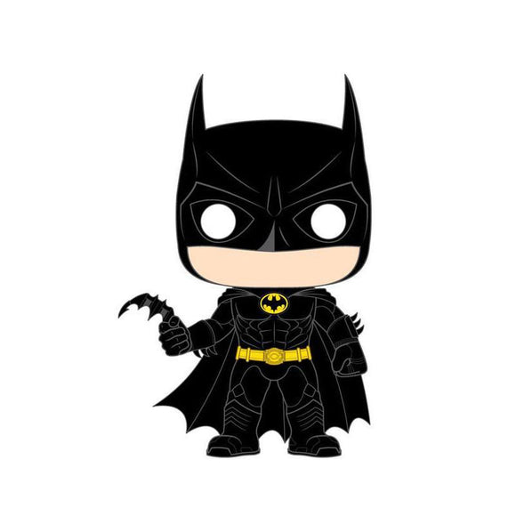 Batman 80th POP! Heroes Vinyl Figure Batman - 1989 (pre-order)