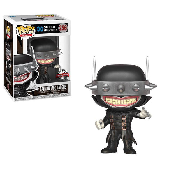 DC Comics POP! Heroes Vinyl Figure Batman Who Laughs (pre-order)