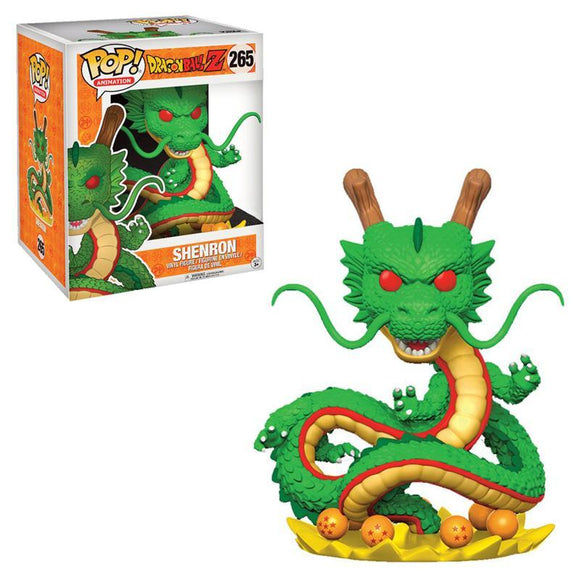 Dragonball Z POP! Animation Vinyl Figure Shenron (pre-order)