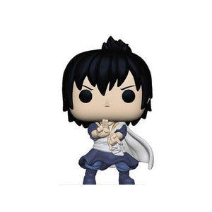 Fairy Tail POP! Animation Vinyl Figure Zeref (pre-order)