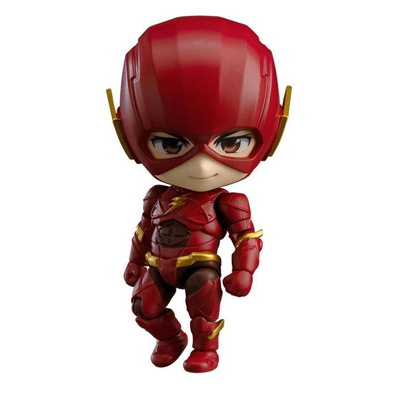 Justice League Nendoroid Action Figure Flash Justice League Edition (pre-order)
