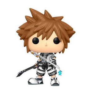 Kingdom Hearts POP! Disney Vinyl Figure Sora Final Form Exclusive (pre-order)
