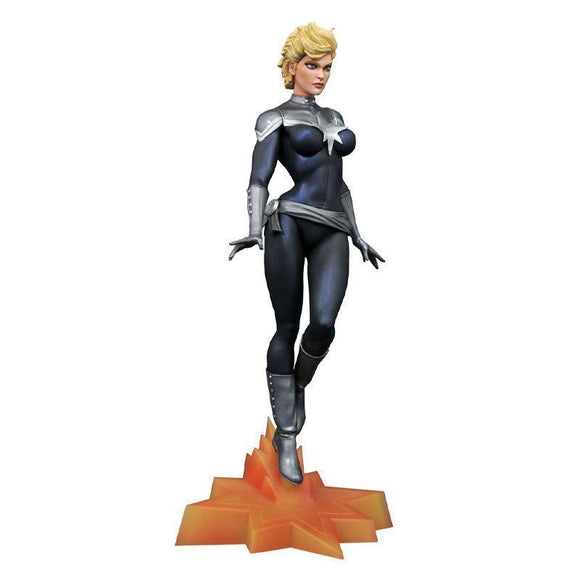 Marvel Gallery PVC Statue Captain Marvel (Agent of S.H.I.E.L.D.) SDCC 2019 Exclusive (pre-order)