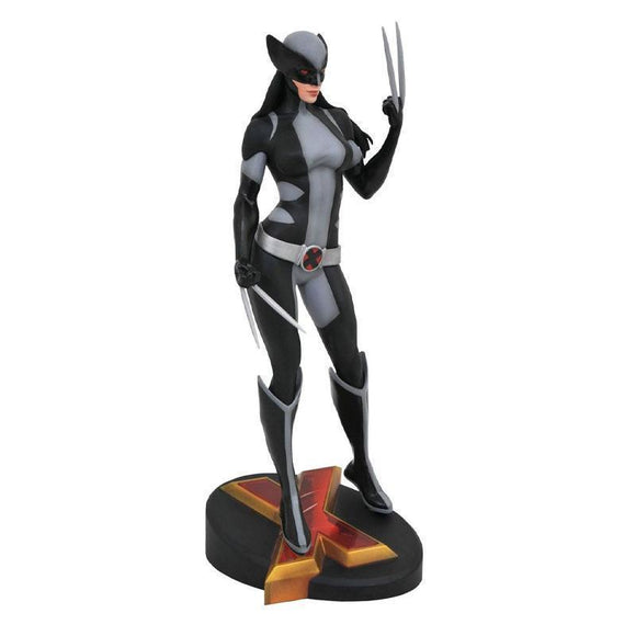Marvel Gallery PVC Statue X-23 (X-Force) SDCC 2019 Exclusive (pre-order)