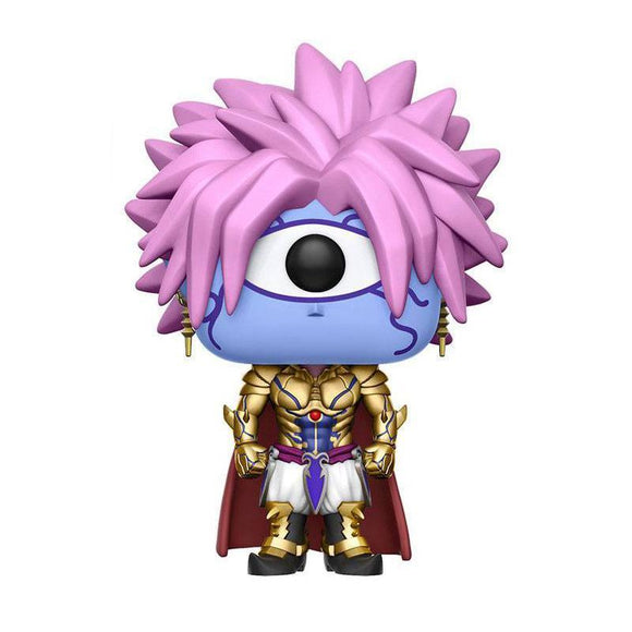 One-Punch Man POP! Animation Vinyl Figure Lord Boros (pre-order)