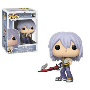 Pop! Disney: Kingdom Hearts - Riku (pre-order)