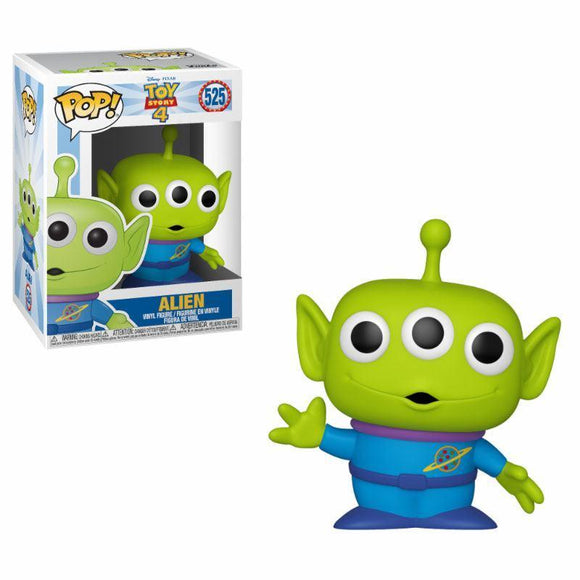 Toy Story 4 POP! Disney Vinyl Figure Alien (pre-order)