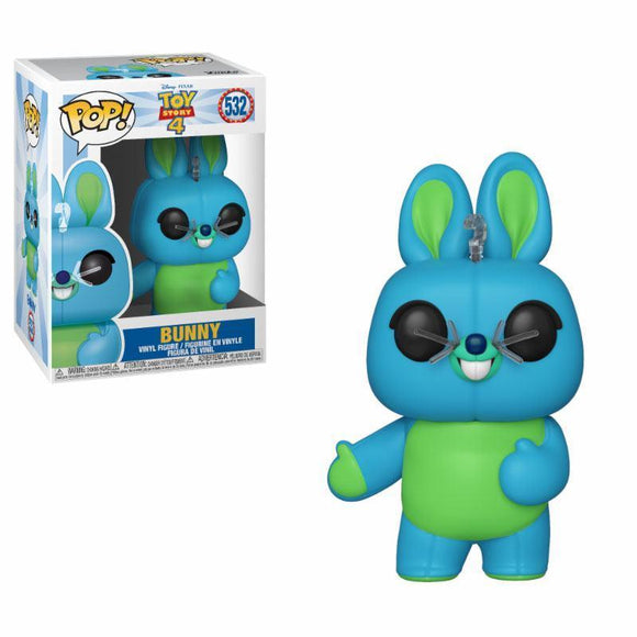 Toy Story 4 POP! Disney Vinyl Figure Bunny (pre-order)