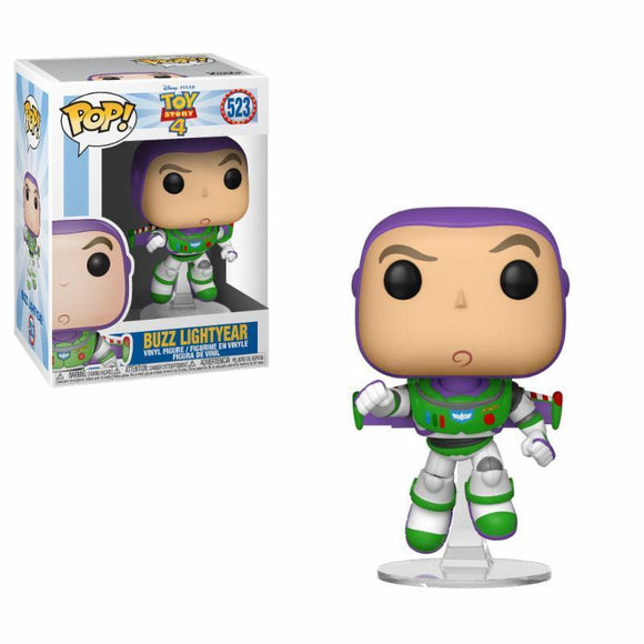 Toy Story 4 POP! Disney Vinyl Figure Buzz Lightyear (pre-order)
