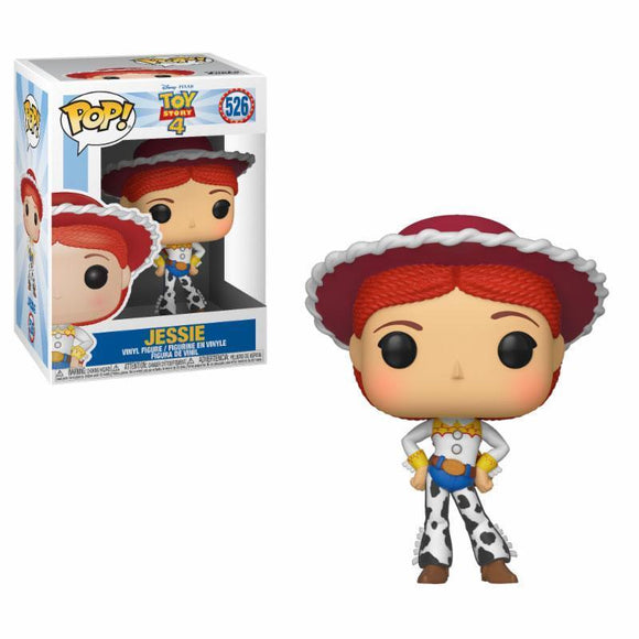 Toy Story 4 POP! Disney Vinyl Figure Jessie (pre-order)