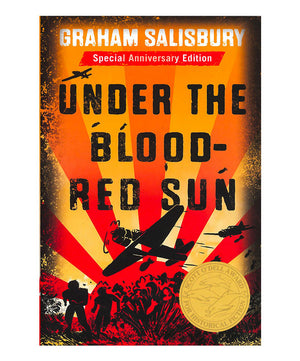 Under the Blood Red Sun, Special Anniversary Edition