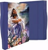 Bible Cover-Visitation