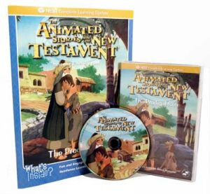 The Prodigal Son Video On Interactive DVD