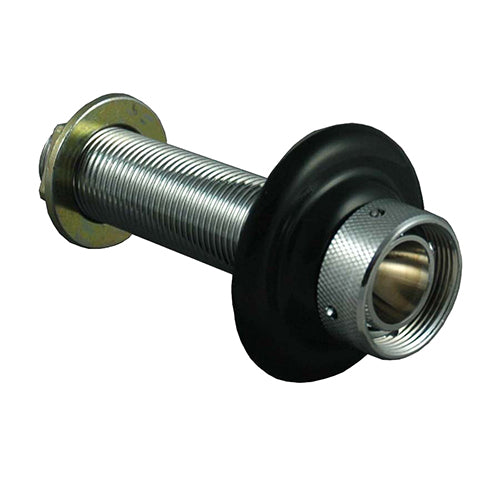 "304SS 3 1/8"" SHANK ASSEMBLY - 1/4"" BORE"