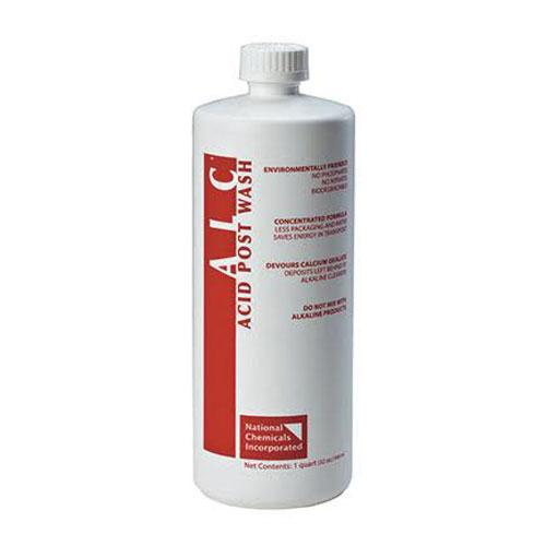 32oz ACID LINE CLEANER (ALC)