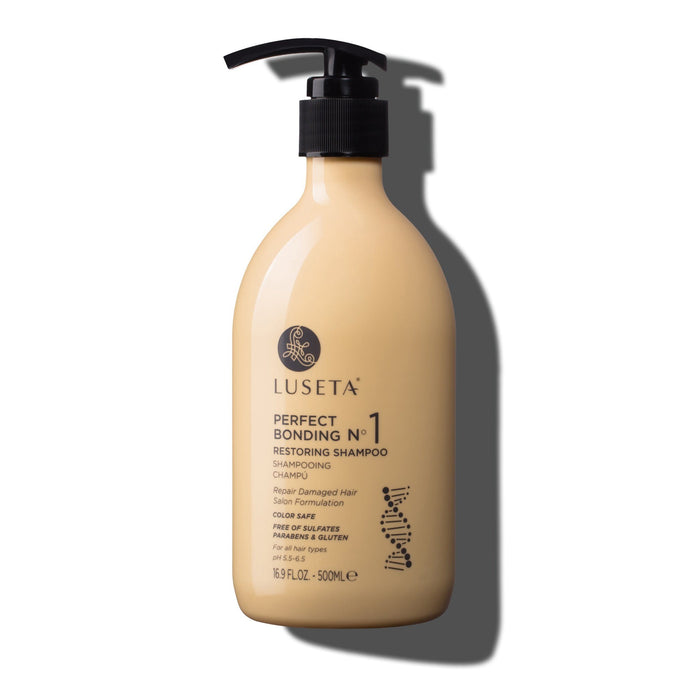 Perfect Bonding Restoring Shampoo - Luseta Beauty