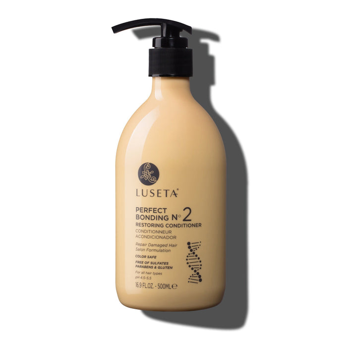 Perfect Bonding Restoring Conditioner - Luseta Beauty