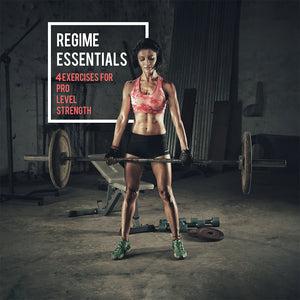 4 TRADITIONAL EXERCISE WOMEN NEED FOR SOME SERIOUS GAINS