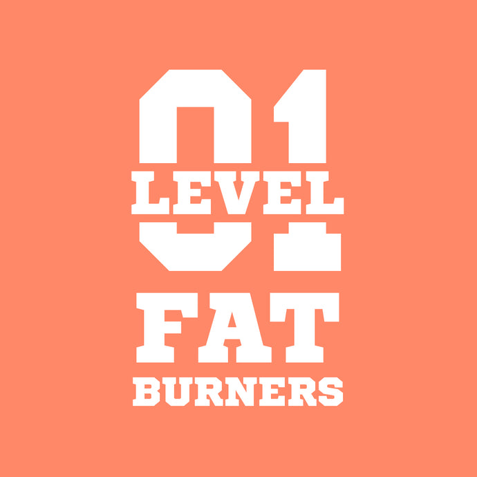 LEVEL 01: FAT-BURNERS