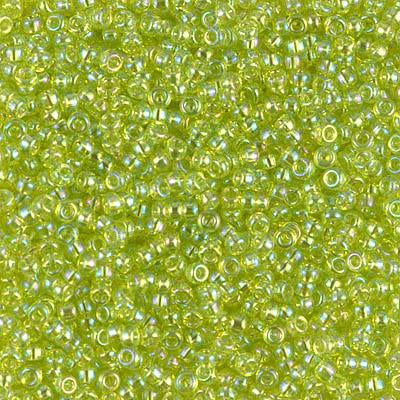 11-0258 Lime Green