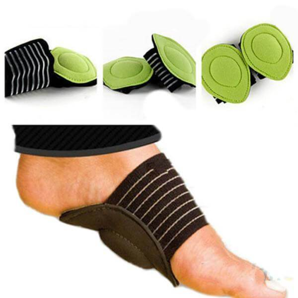 Supportive Foot Arch (BUY 1 GET 2 PAIRS)