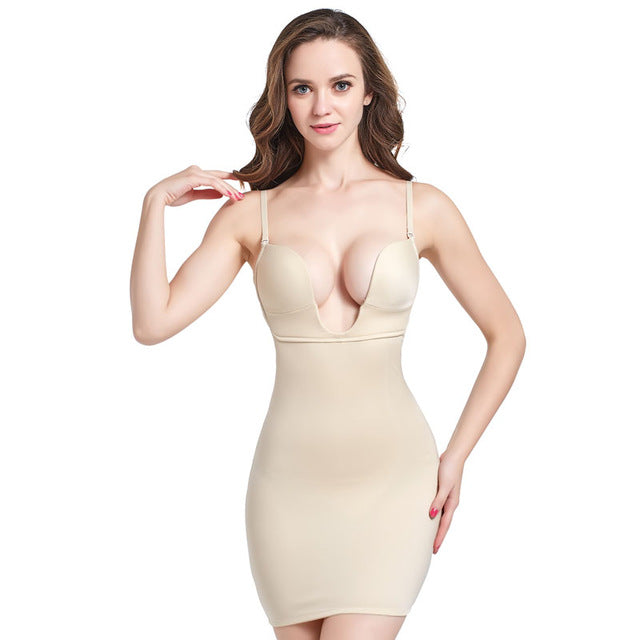 Body Shaper Bodysuits