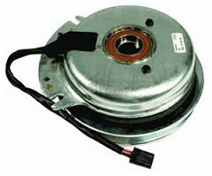 Warner Electric PTO Clutch 5218-215