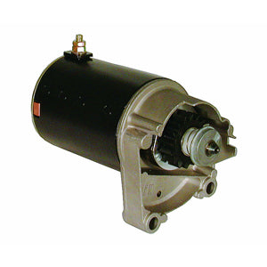 Replaces Briggs & Stratton Electric Starter