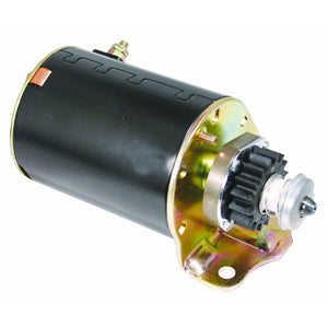 Replaces Briggs & Stratton Heavy Duty Electric Starter