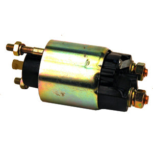 Replaces Starter Solenoid for Kawasaki & Kohler